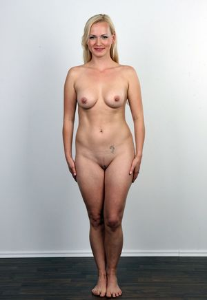 nude young nudist
