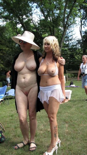 family nudist young