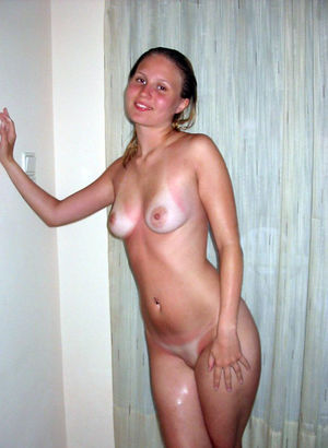 young naked boobs