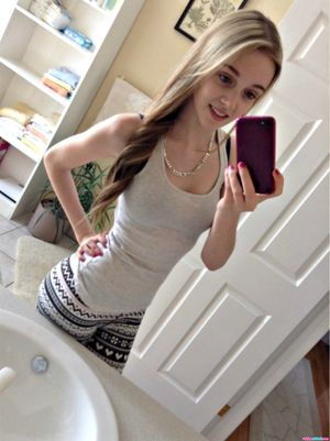 cute teen galleries