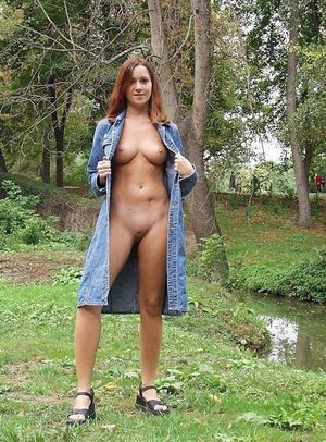 young nude nudist